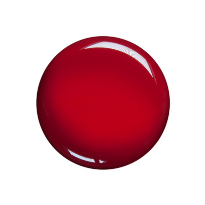 OPTIMA gel paints: Pirate Red, 5ml