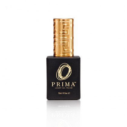 PRIMA gel polish: Shine Like a Diamond Non-Wipe Top, 15ml